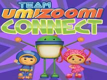 Echipa Umizoomi Conexiunui