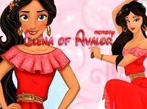 Elena din Avalor de Memorat
