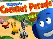 Ellyvan's Coconut Parade