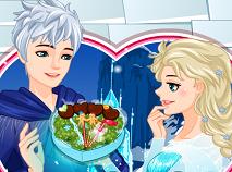 Elsa Valentine Day