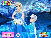 Elsa Ceruta in Casatorie
