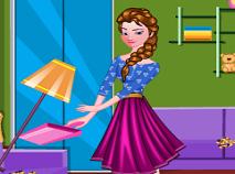 Elsa Curata Sufrageria