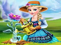 Elsa Floarea de Gheata