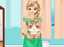 Elsa Ingrijeste Pisica