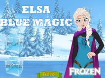 Elsa Magie Albastra