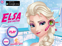 Elsa Probleme la Ureche