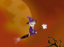 Baby Elsa Halloween Challenge