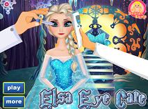 Elsa la Oftalmolog
