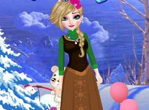 Elsa la Picnic