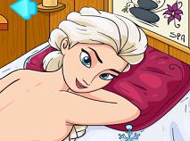 Elsa la Spa de Primavara