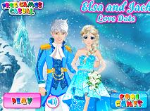 Elsa si Jake