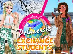Elsa si Moana Schimb de Experienta