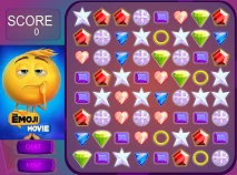 Emoji Bejeweled