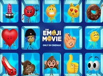 The Emoji Movie Memory