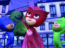 PJ Masks Find Objects 2