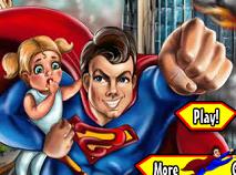 Eroul Superman