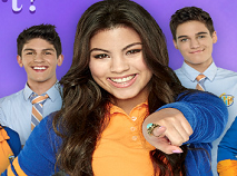 Are You An Every Witch Way Expert?