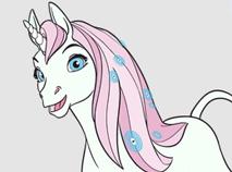 Eu si Mia si Unicornul Li