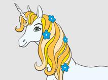 Eu si Mia si Unicornul Snitte