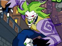 Evadarea lui Joker