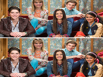 Evermoor Differences