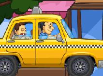 Expresul Taxi