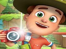Fa Poze cu Ranger Rob