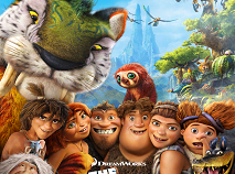 The Croods Memory Madness