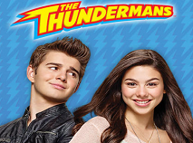 The Thundermans Puzzle