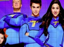 The Thundermans Tetris