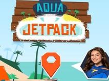 Aqua Jetpack Challenge