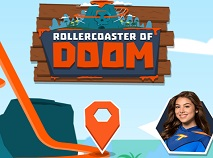 Familia Thunderman pe Rollercoaster