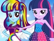 Equestria Girls Fashion Contest 2
