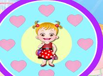 Fetita Hazel Memorie Muzicala