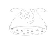 Fetita Pou