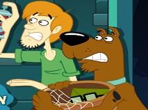 Fii Tare Scooby Doo si Castelul Bantuit