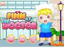 Finn la Doctor