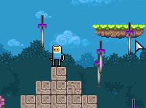 Adventure Time Jake's Lost Memories