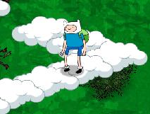 Adventure Time Dream Heaven
