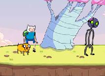 Finn si Jake e Timpul Aventurii 2