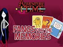 Finn si Jake Marceline si Cartile de Memorie