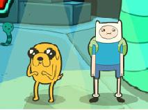 Finn si Jake Rupe Viermele