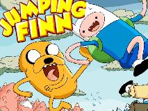 Finn si Jake Suturi in Fund