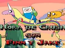 Adventure Time Crush