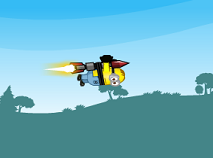 Flappy Minion