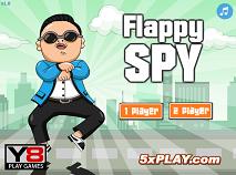 Flappy PSY