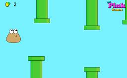 Flappy Pou 2