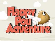 Flappy Pou de Aventura