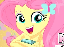 Miss Kindness Fluttershy