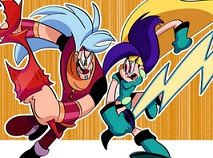 Mighty Magiswords Jigsaw Puzzle